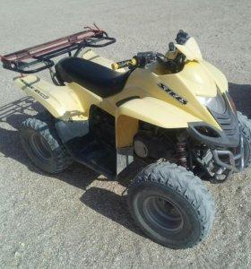Квадроцикл Stels ATV110D