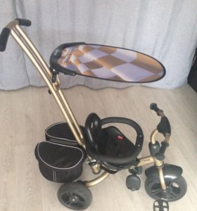 Трехколесный велосипед Rich Toys Original