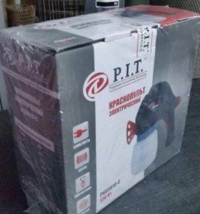 Новый Краскораспылитель P.I.T. PSG5010-C