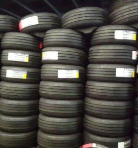Новые шины на любой а/м