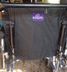 Инвалидная кресло-коляска EXCEL-С5-VANOS.