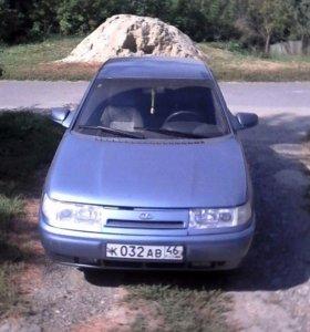 ВАЗ (Lada) 2110, 2001