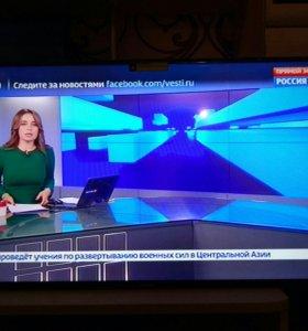 """НОВЫЙ ТЕЛЕВИЗОР 40""""(102см)"""