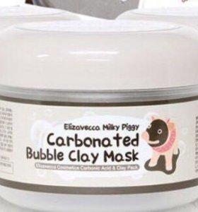 Пузырьковая маска