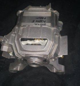 Двигатель на стиральную машину Bosch Maxx 5