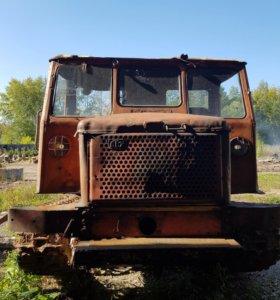 Продам трактор Т4