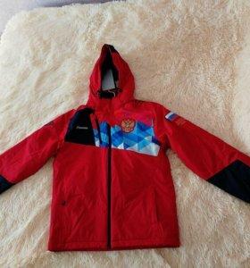Куртка теплая Forward