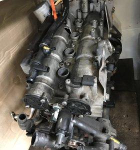 Продам двигатель фольксваген джетта 6 шкода саха