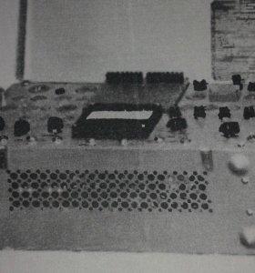 Испытатель ламп Л1-3 \ полный комплект \