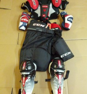 Форма для хоккея