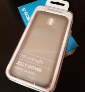 Чехол для Samsung Galaxy J3 2017