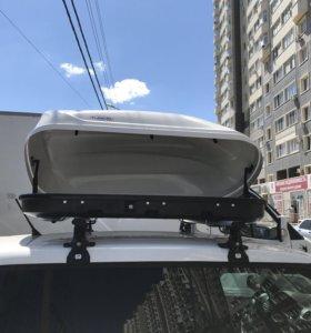 Автобокс аренда