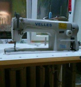 Швейная машинка Velles.