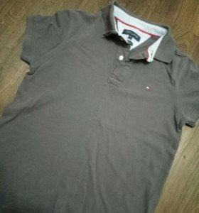 Рубашка поло Tommy Hilfiger оригинал