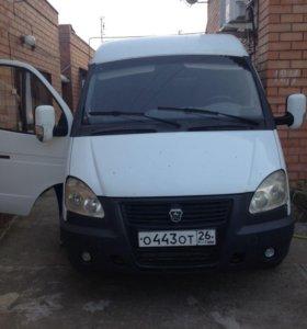 Продам ГАЗ-32213