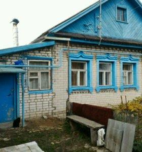 Дом, 27.5 м²