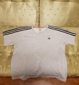 Футболка мужская Adidas 50-52
