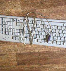 Клавиатура разъём ps/2