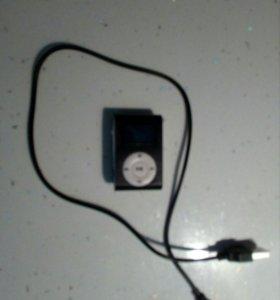 MP3 плеер