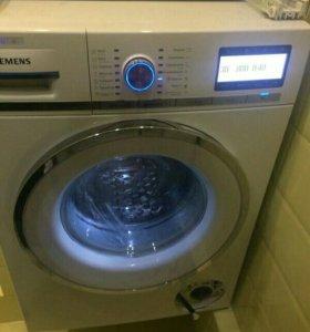 Ремонт вашей стиральной машины у вас дома.