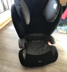 Детское автомобильное кресло Britax Romer kidfix
