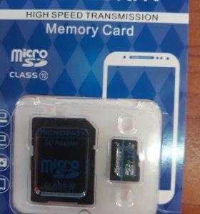 Micro SD карты