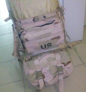 Рюкзак MOLLI -2 . Экспедиционный.Новый.