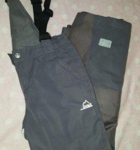 Зимние штаны брюки Outventure