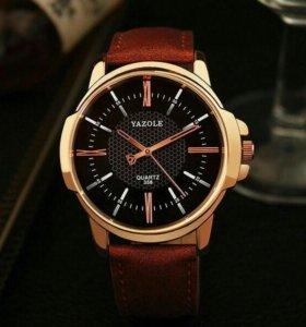 Часы новые мужские