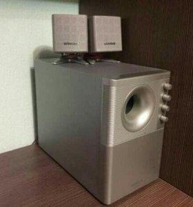 Продам аудио систему 5.1Microlab