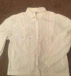 Две новые блузки 48 pimkie, tally weith