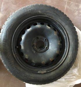 Tigar R 16 205/60