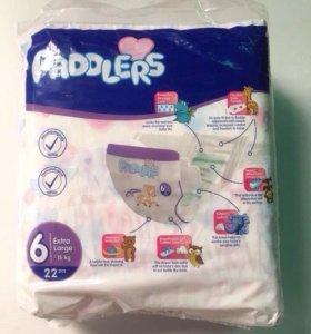 Подгузники Paddlers ( памперсы )