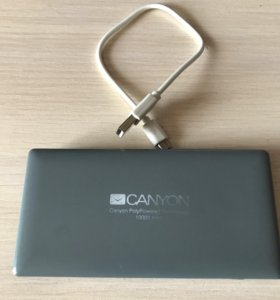 ❗️Powerbank Canyon 10000 mah ❗️