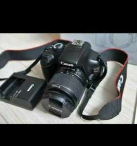 Canon 1100d ТОРГ