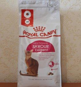 Корм Royal Canin для привередливых к вкусу, 2кг