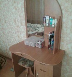 косметический столик