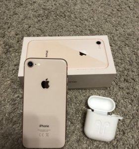 Айфон iPhone 8 64g