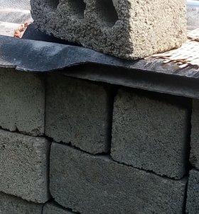 Блок стеновой,перегородочный.