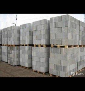 Газобетон, блоки от производителя