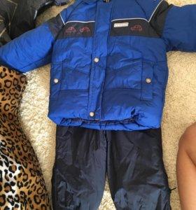 Зимний костюм Kerry