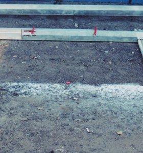 Инструмент для сухой стяжки