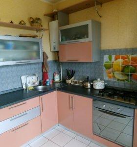 Квартира, 4 комнаты, 123 м²
