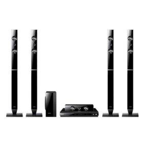 Аудиосистема samsung ps-dt 2