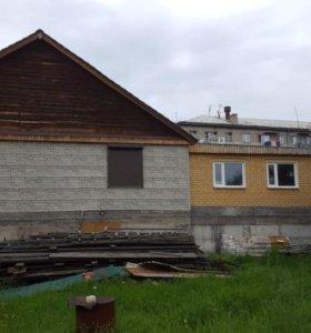 Дом, 144 м²