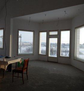 Коттедж, 218 м²