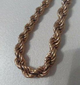 Золотая цепочка 👑💰