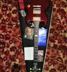 Gibson SG Special 2014 120th Anniversary USA