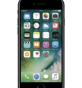 Айфон 7на 128гб
