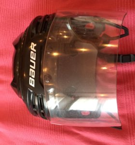 Хоккейный шлем Bauer IMS 5.0 L